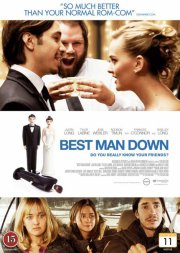 best man down - DVD