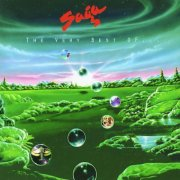 saga - best of saga - cd