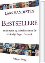 bestsellere - bog