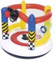 Vellidte Bestway - Oppustelig Mickey Mouse Hoppeborg - 26231 → Køb billigt her UF-66