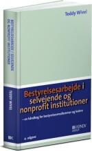 bestyrelsesarbejde i selvejende og nonprofit institutioner - bog