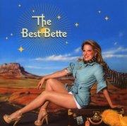 bette midler - the best bette - cd