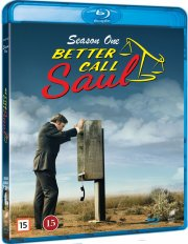 better call saul - sæson 1 - Blu-Ray