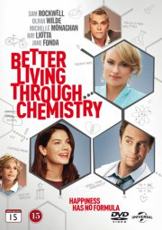 better living through chemistry - DVD