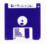 fatboy slim - better living through chemistry - Vinyl / LP