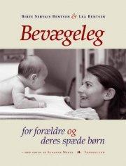 bevægeleg for forældre og deres spæde børn - bog