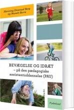 bevægelse og idræt - bog