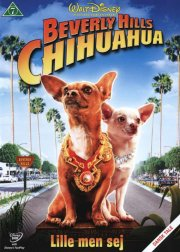 beverly hills chihuahua - DVD