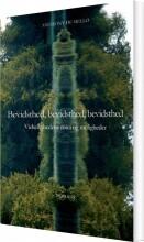 bevidsthed, bevidsthed, bevidsthed - bog