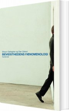 bevidsthedens fænomenologi - bog