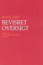 bevisret - oversigt - bog