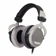 beyerdynamic dt 880 høretelefoner / hovedtelefoner 600 ohms - grå og sort - Tv Og Lyd