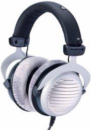 beyerdynamic dt 990 høretelefoner / hovedtelefoner 250 ohms - grå og sort - Tv Og Lyd