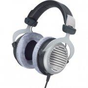 beyerdynamic dt 990 høretelefoner / hovedtelefoner 600 ohms - grå og sort - Tv Og Lyd