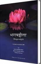 bhagavadgita - ny dansk oversættelse 2009 - bog