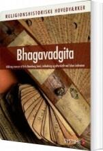 bhagavadgita - bog