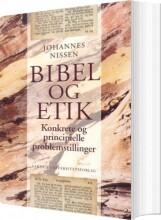 bibel og etik - bog