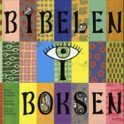 bibelen i boksen - bog