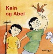 bibelen mini: kain og abel - bog