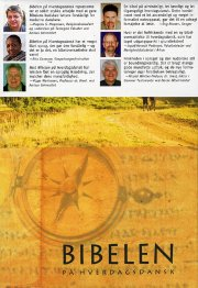 bibelen på hverdagsdansk, lomme - bog