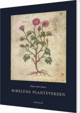 bibelens planteverden - bog