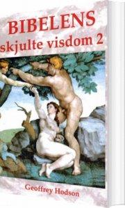 bibelens skjulte visdom - bog