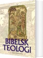 bibelsk teologi - bog
