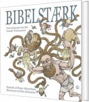 bibelstærk - bog