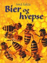 bier og hvepse - bog