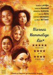 the secret life of bees / biernes hemmelige liv - DVD