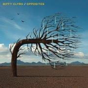 biffy clyro - opposites  - 2cd+dvd