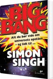 big bang - bog