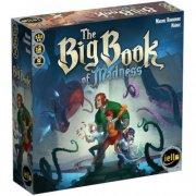 big book of madness - engelsk - brætspil - Brætspil
