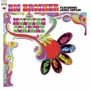 big brother and the holding company - featuring janis joplin - Vinyl / LP