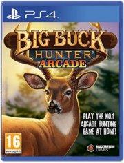 big buck hunter arcade - PS4