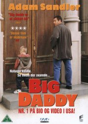 big daddy - DVD