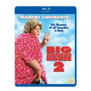 big mommas house 2 - Blu-Ray