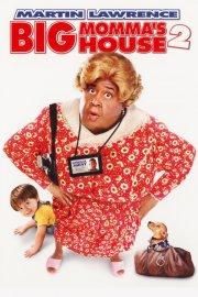 big mommas house 2 - DVD