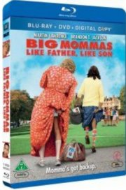 big mommas house 3 - like father, like son  - Blu-Ray+DVD