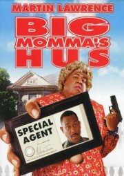 big mommas house - DVD