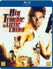 big trouble in little china - Blu-Ray