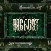 bigfoot - bigfoot - Vinyl / LP