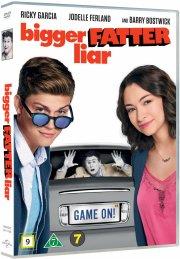 big fat liar 2 - DVD