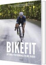 bikefit - bog
