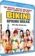 bikini spring brake - Blu-Ray