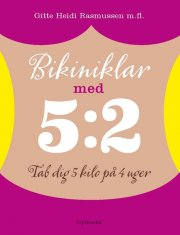 bikiniklar med 5:2 - bog
