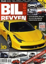 bil-revyen 2010 - bog