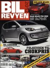 bil-revyen 2012 - bog