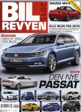 bil-revyen 2015 - bog
