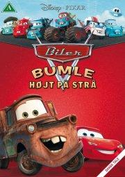 Billede af Biler - Bumle Højt På Strå - Disney Pixar - DVD - Film